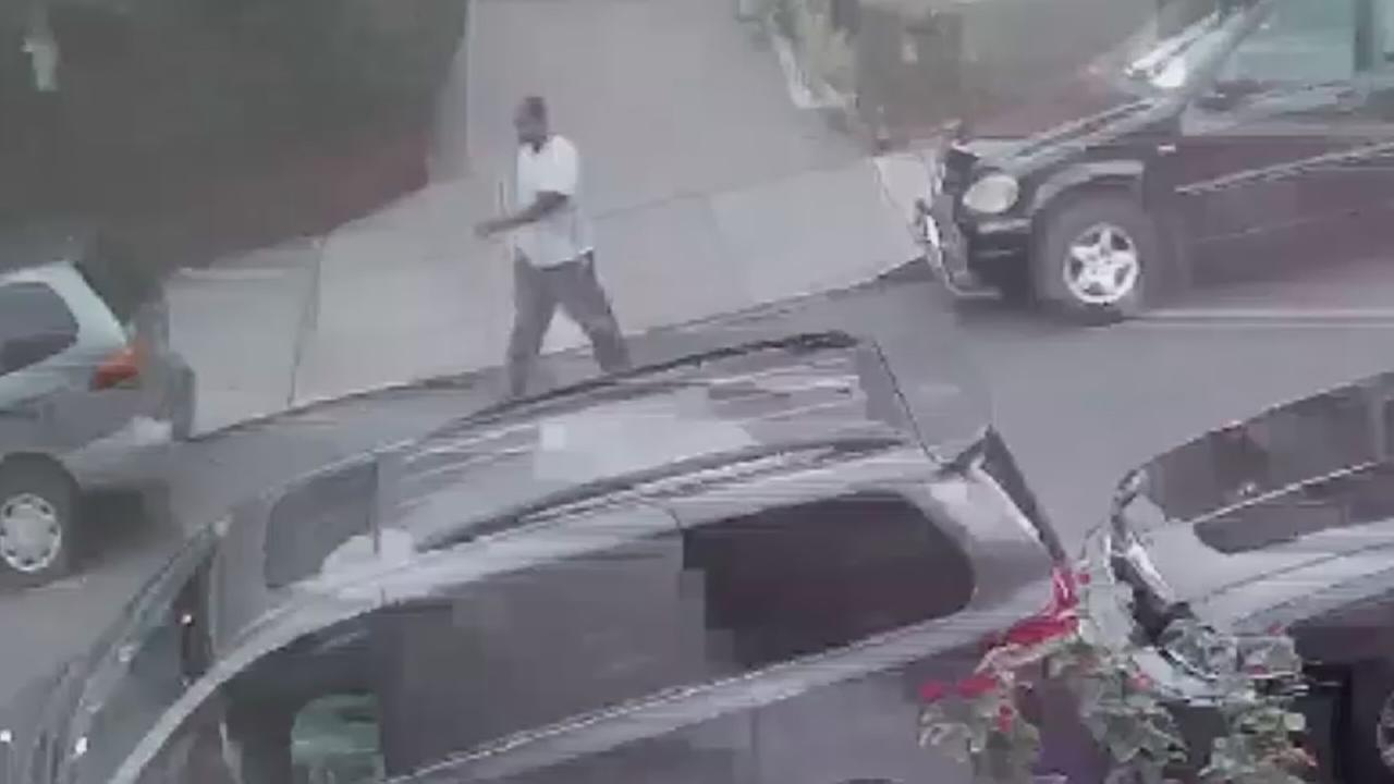 Man wanted in apparent Queens bias attack
