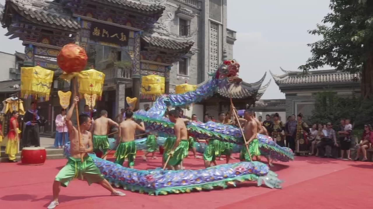Chongqing part 3
