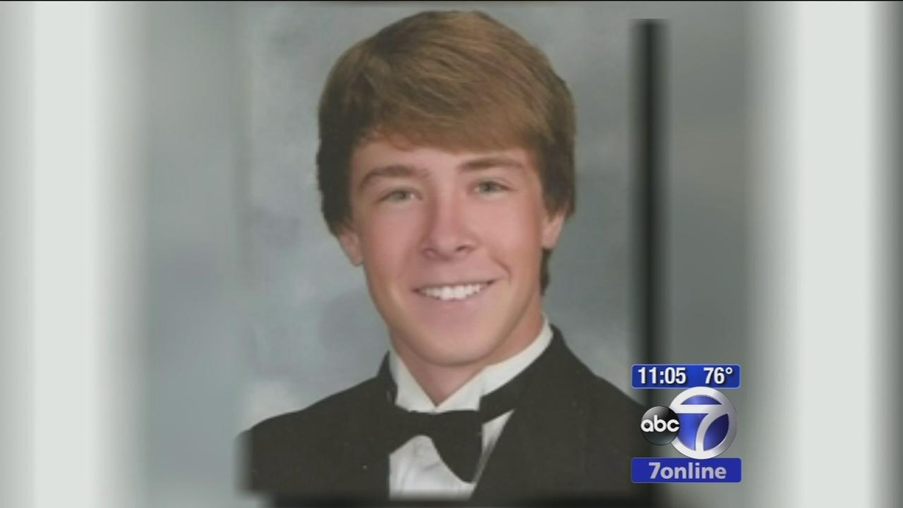Wake held for teen found dead in SUV