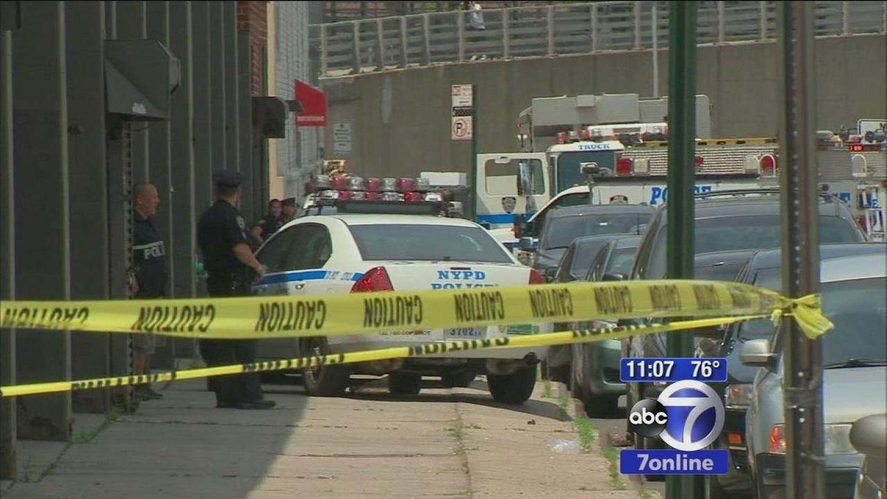 New details in Gowanus workplace shooting