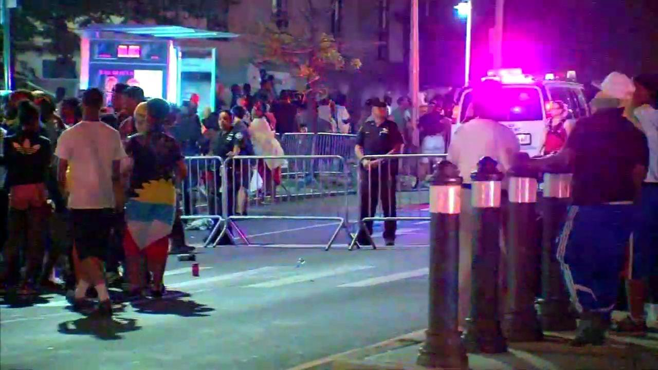 2 dead, 4 injured in violence at J'ouvert festival in Brooklyn