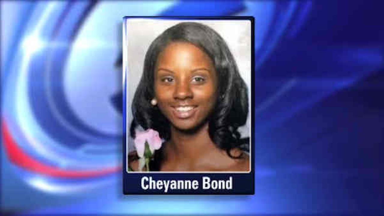 cheyanne bond