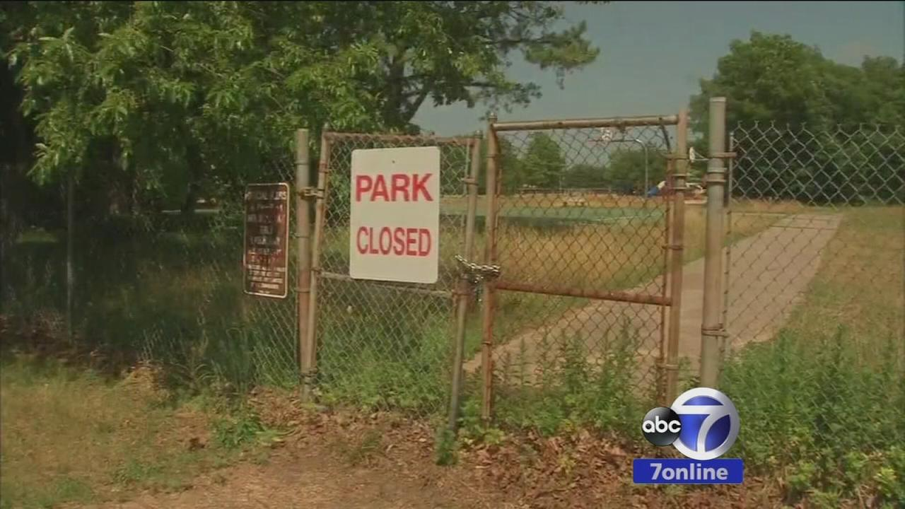Contamination causing problems for campers