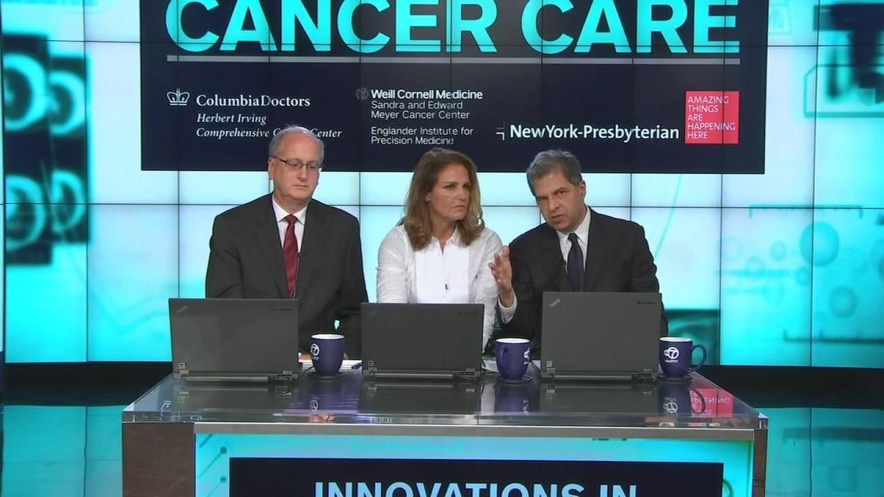 Innovations in Cancer Care: Part 4