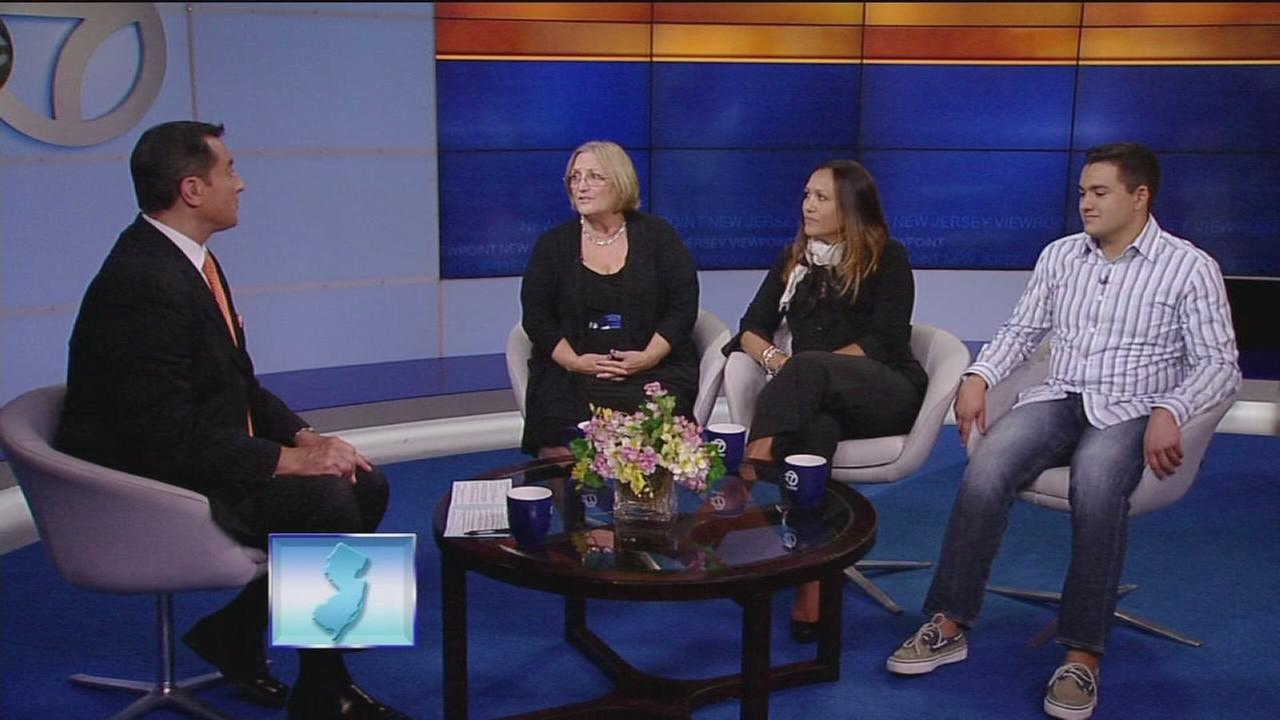Viewpoint on Oct. 16, 2016: Part 1
