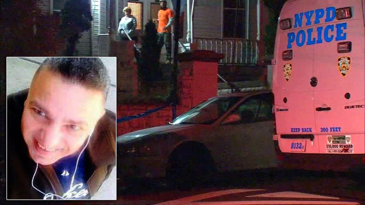 New York AG to investigate death of man subdued with stun gun in the Bronx