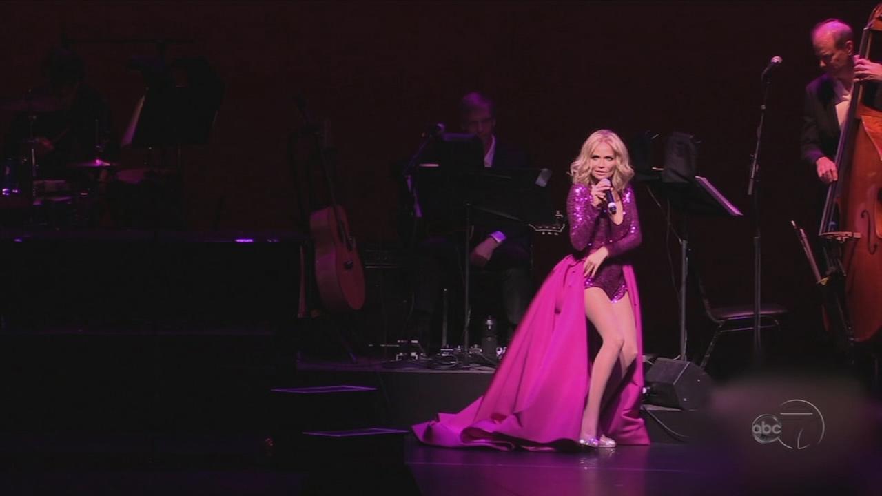 Broadway Backstage: Part 1