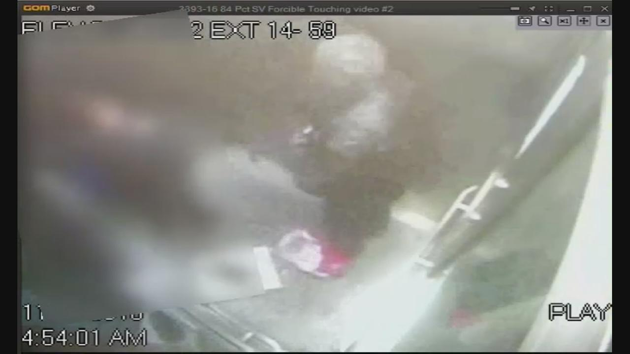 Woman assaulted in elevator at Brooklyn subway stop