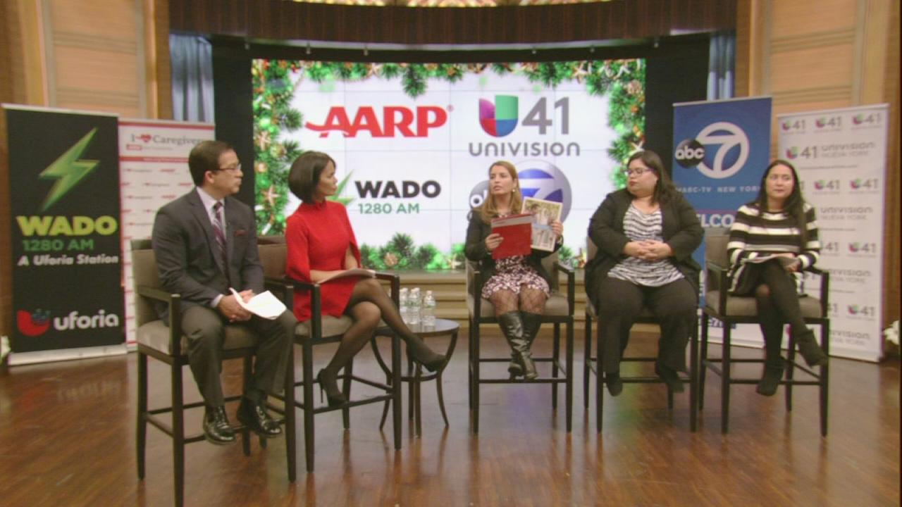 The CARE Act: AARP Town Hall Part 2
