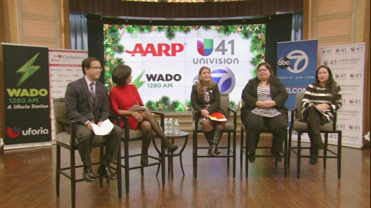 The CARE Act: An AARP Town Hall part 5