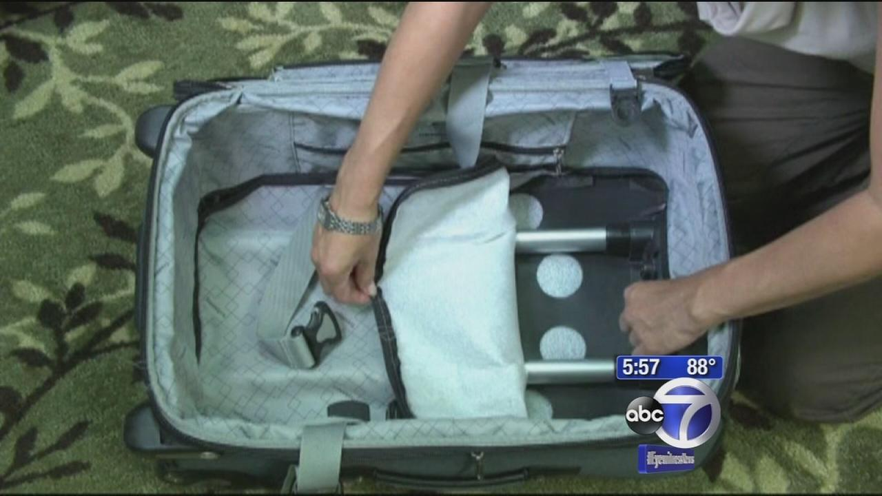 Consumer Reports: Tips for buying a carry-on