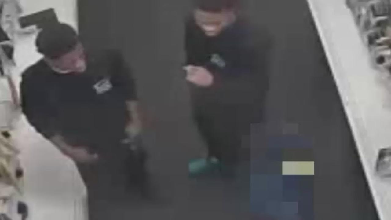 Child robbed at Target in Brooklyn