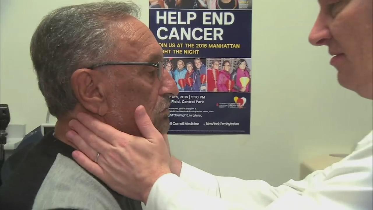 Medical Marvels: Life-saving treatment for chronic leukemia