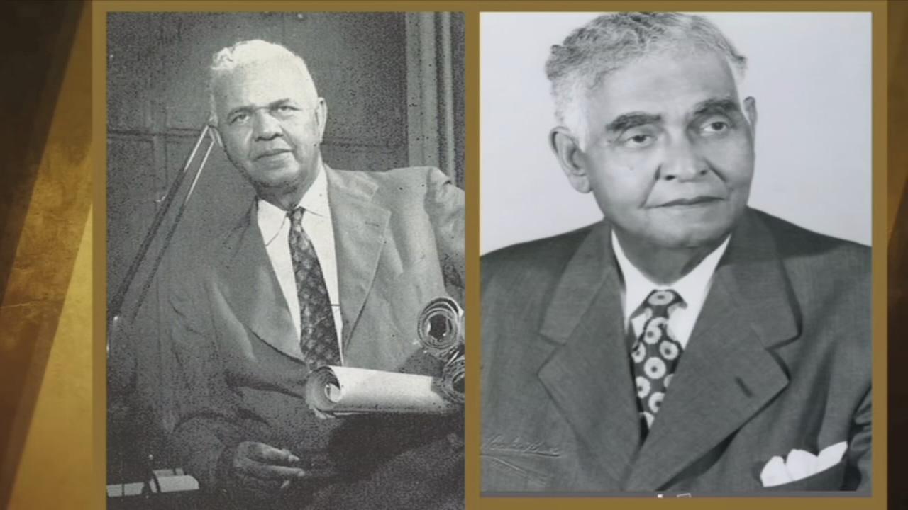 Black History Month Profile: McKissack and McKissack