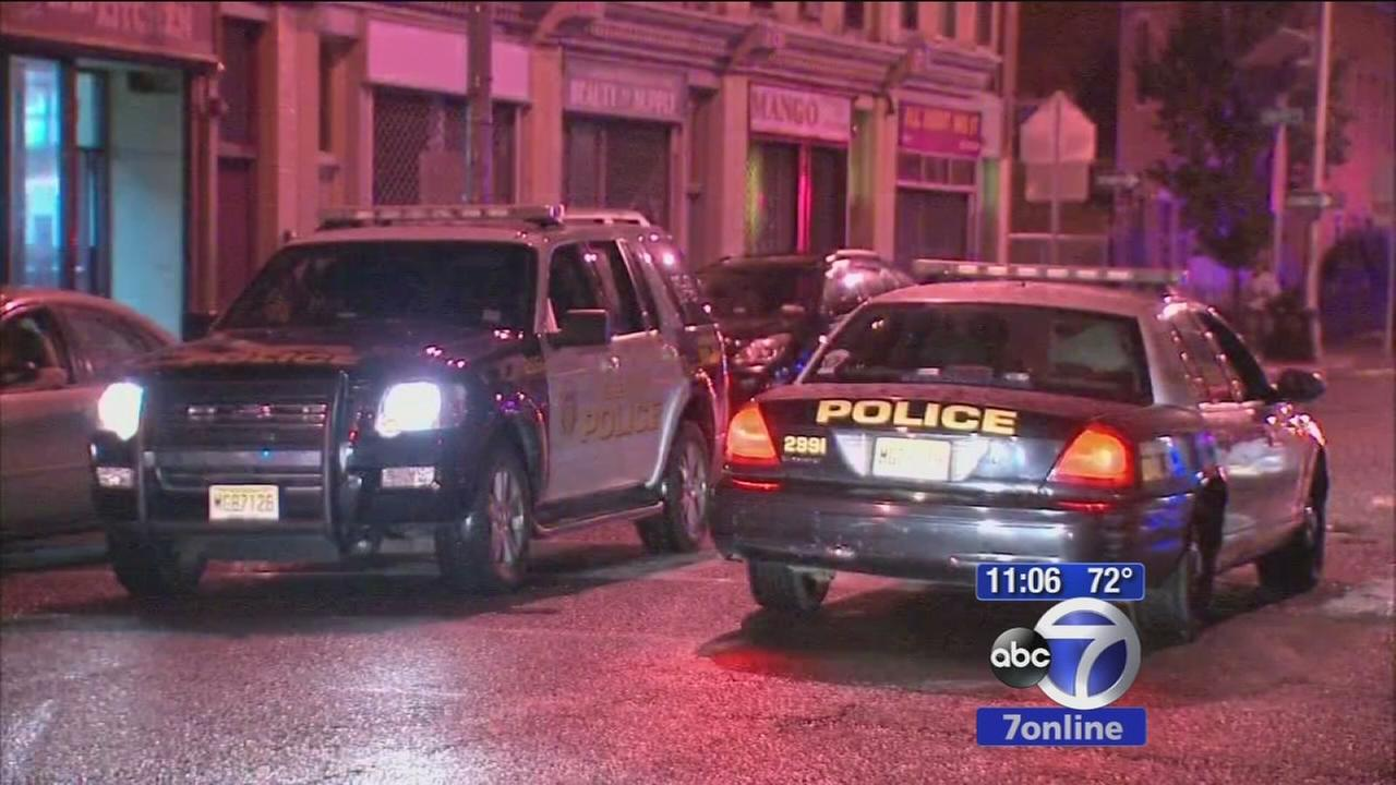 Jersey City police warned in wake of shooting