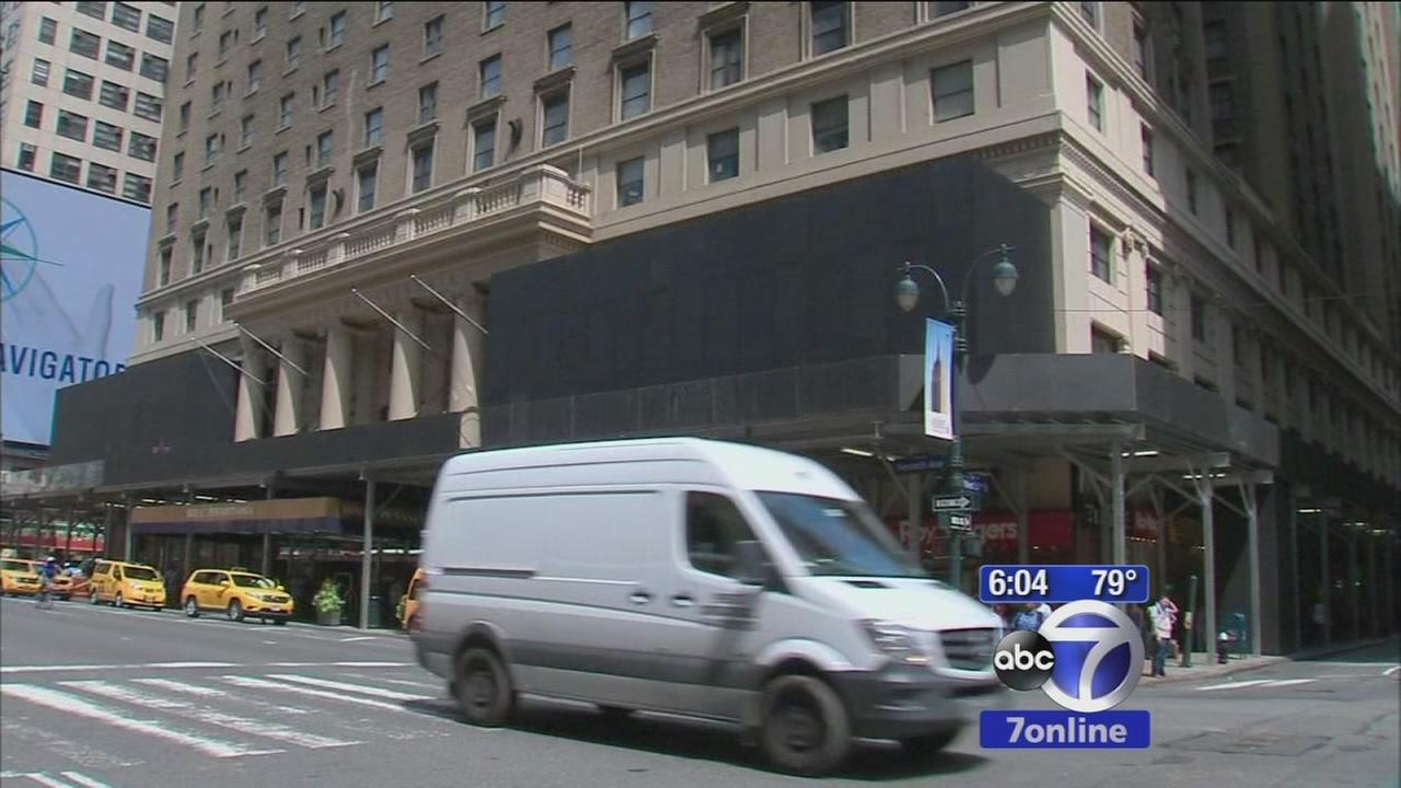 Manhattan stores stand to lose millions in LIRR strike