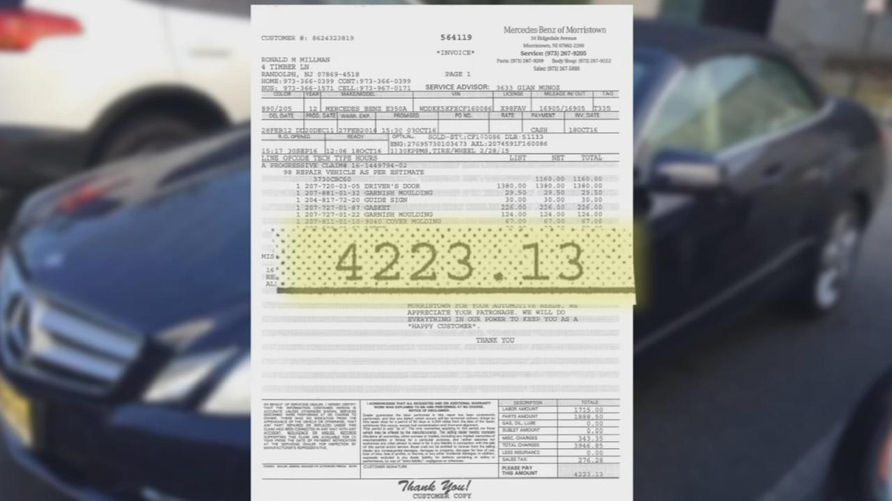 7 On Your Side The Insurance Claim That Could Earn You Thousands