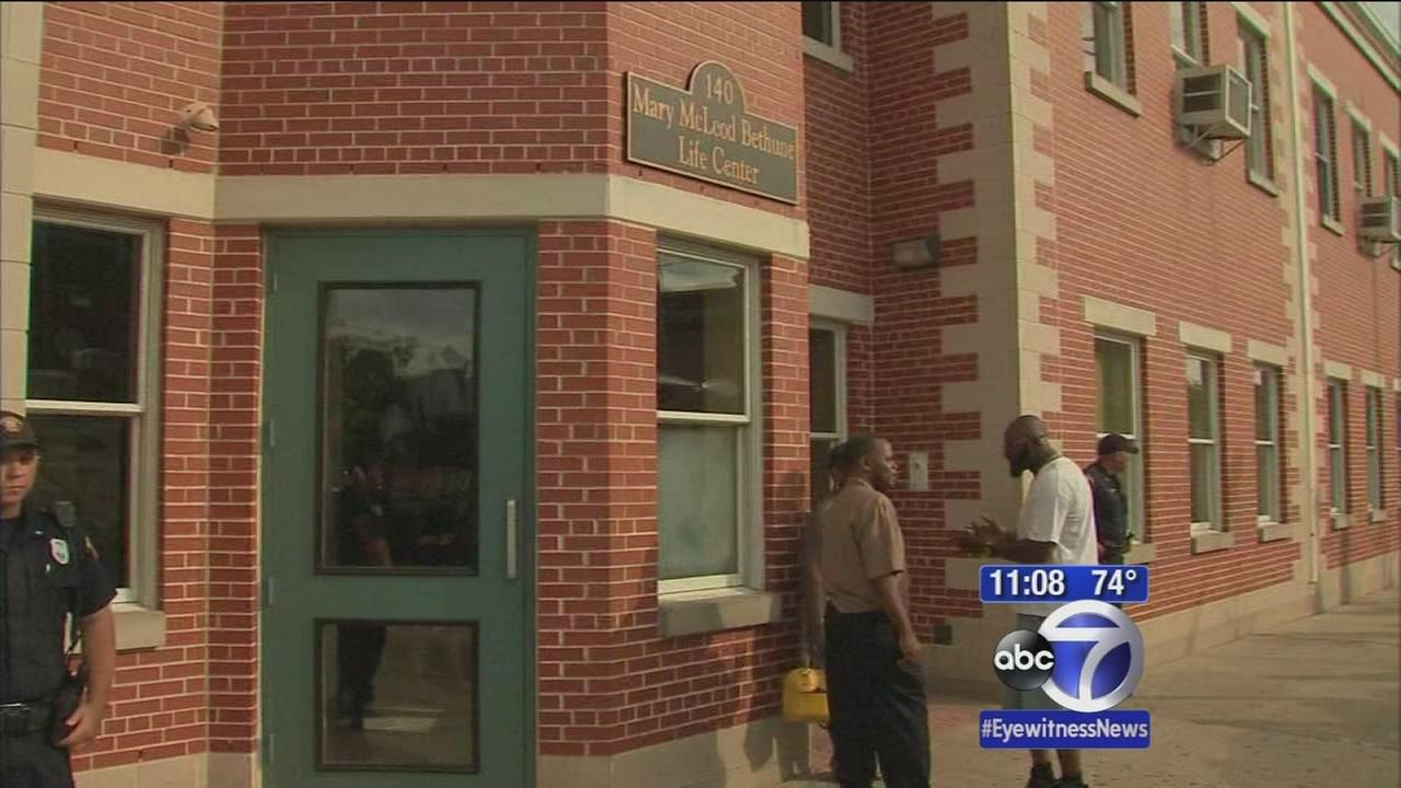 Meeting held in Jersey City after officers murder