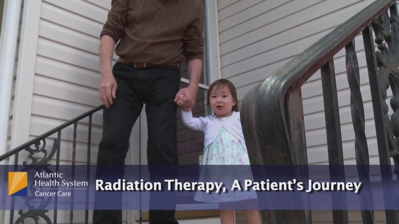 Radiation Therapy: A patients journey