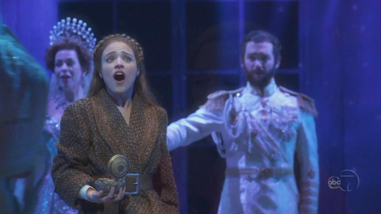 Broadway Backstage: Spring Preview (Part 2)