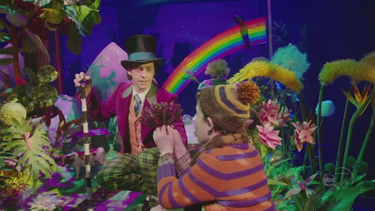 Broadway Backstage: Spring Preview (Part 3)