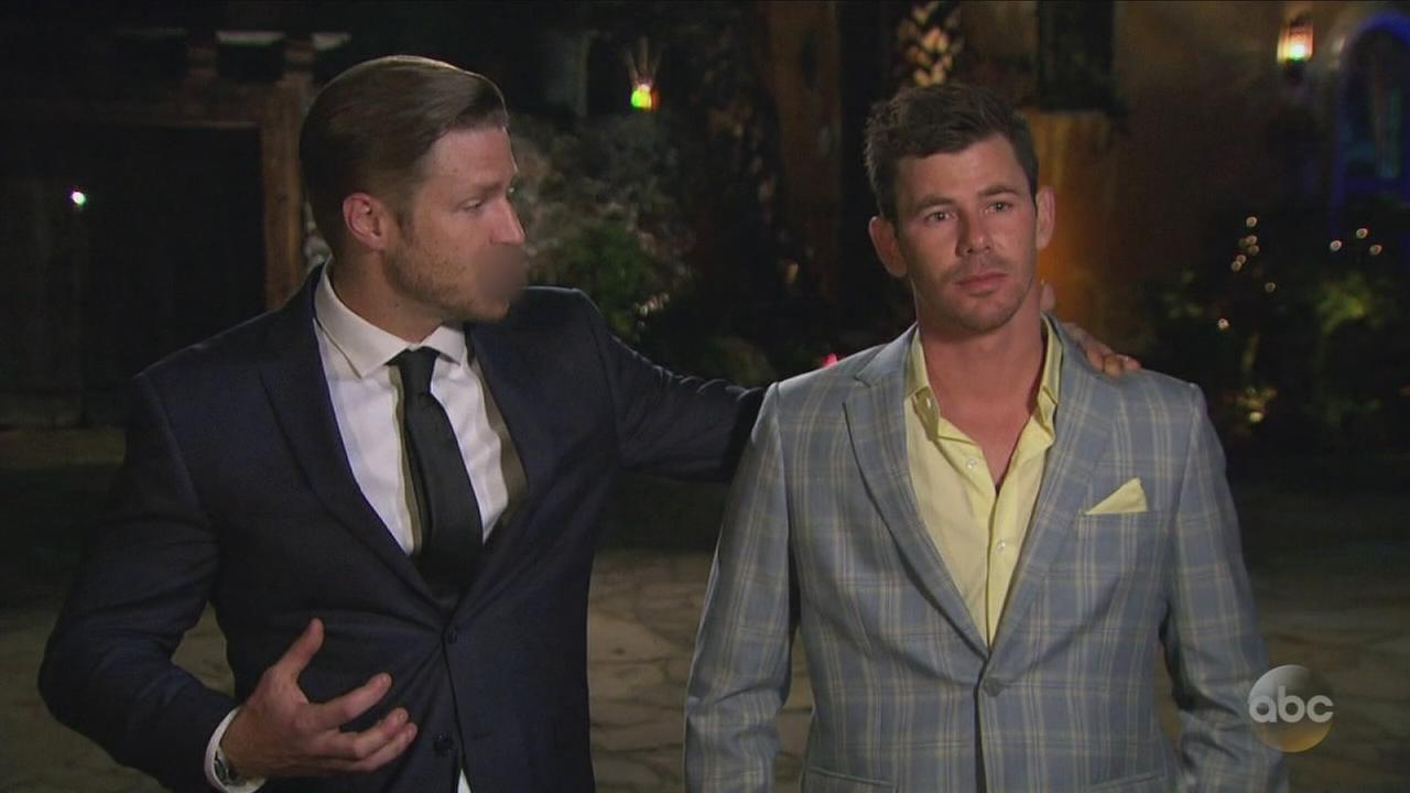 Most dramatic and ridiculous fight in Bachelorette history