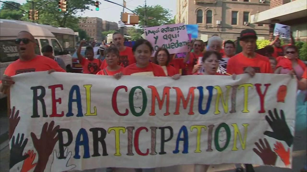 Protest over rent hike planned for rent-stabilized apartments