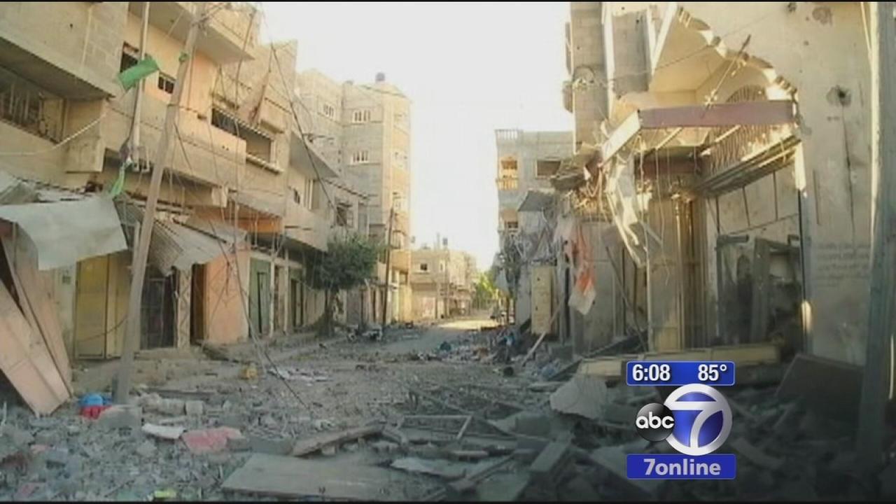 Gaza war rages on despite pledges of truce by Hamas, Israel