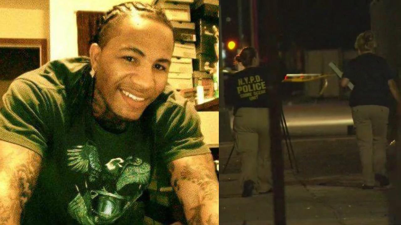 Suspect identified in murder of popular Queens barber