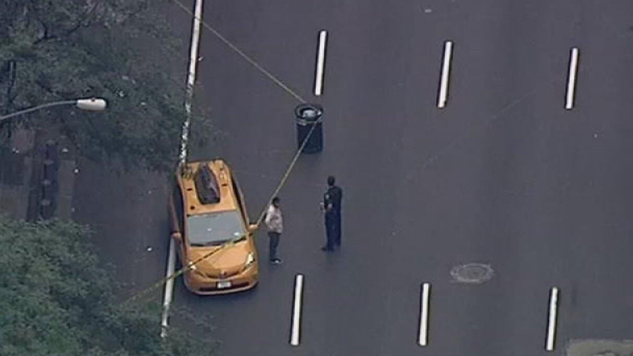 Elderly woman fatally struck by taxi on Upper East Side