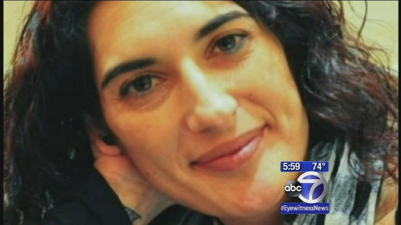 Man charged in murder of Long Island mom