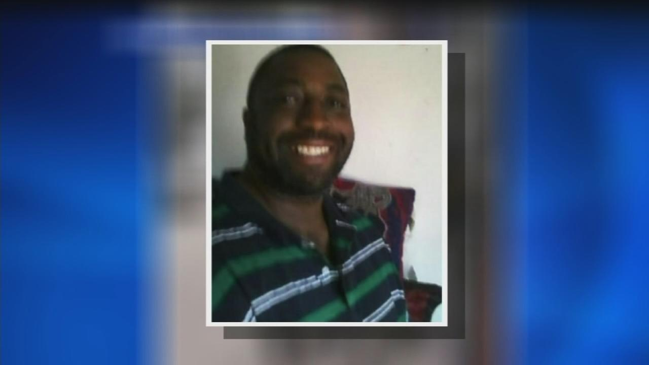 Medical Examiner: Autopsy reveals chokehold killed Garner
