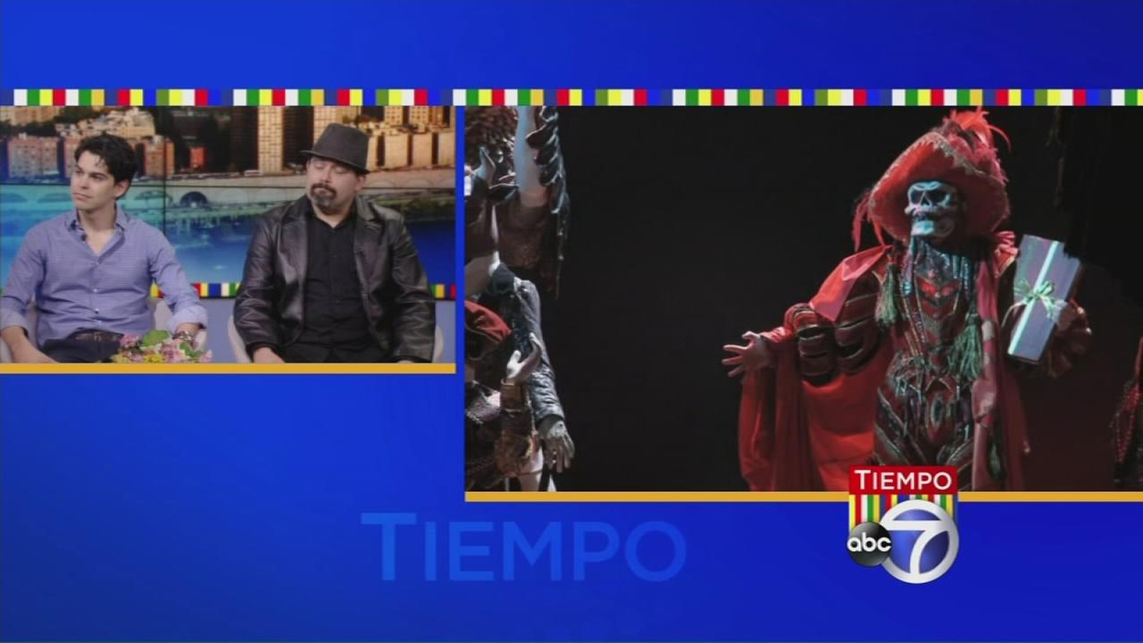 Tiempo on September 10, 2017: Part 3