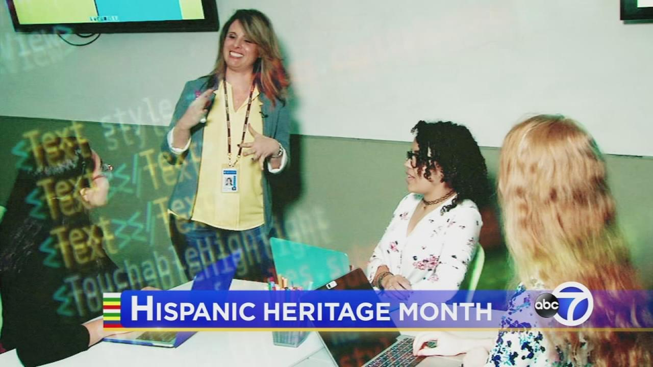 Hispanic Heritage Month: Honoring Unsung Leaders