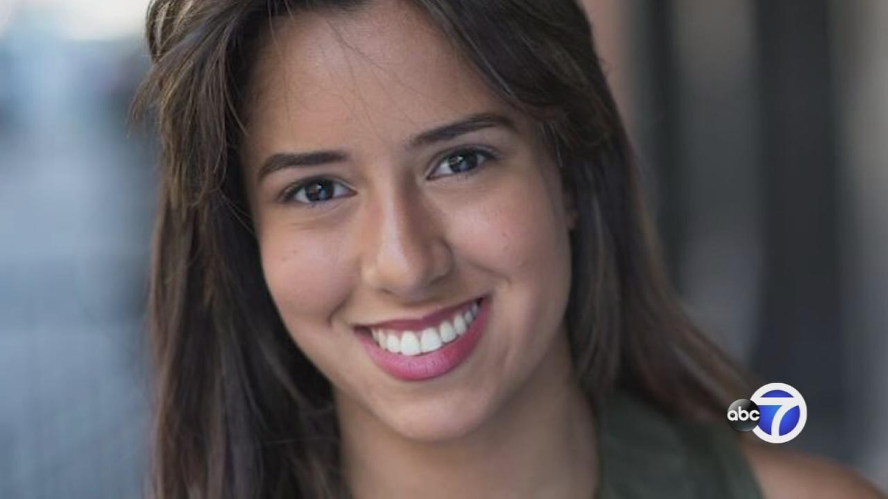 Hispanic Heritage Month: Singer-Student