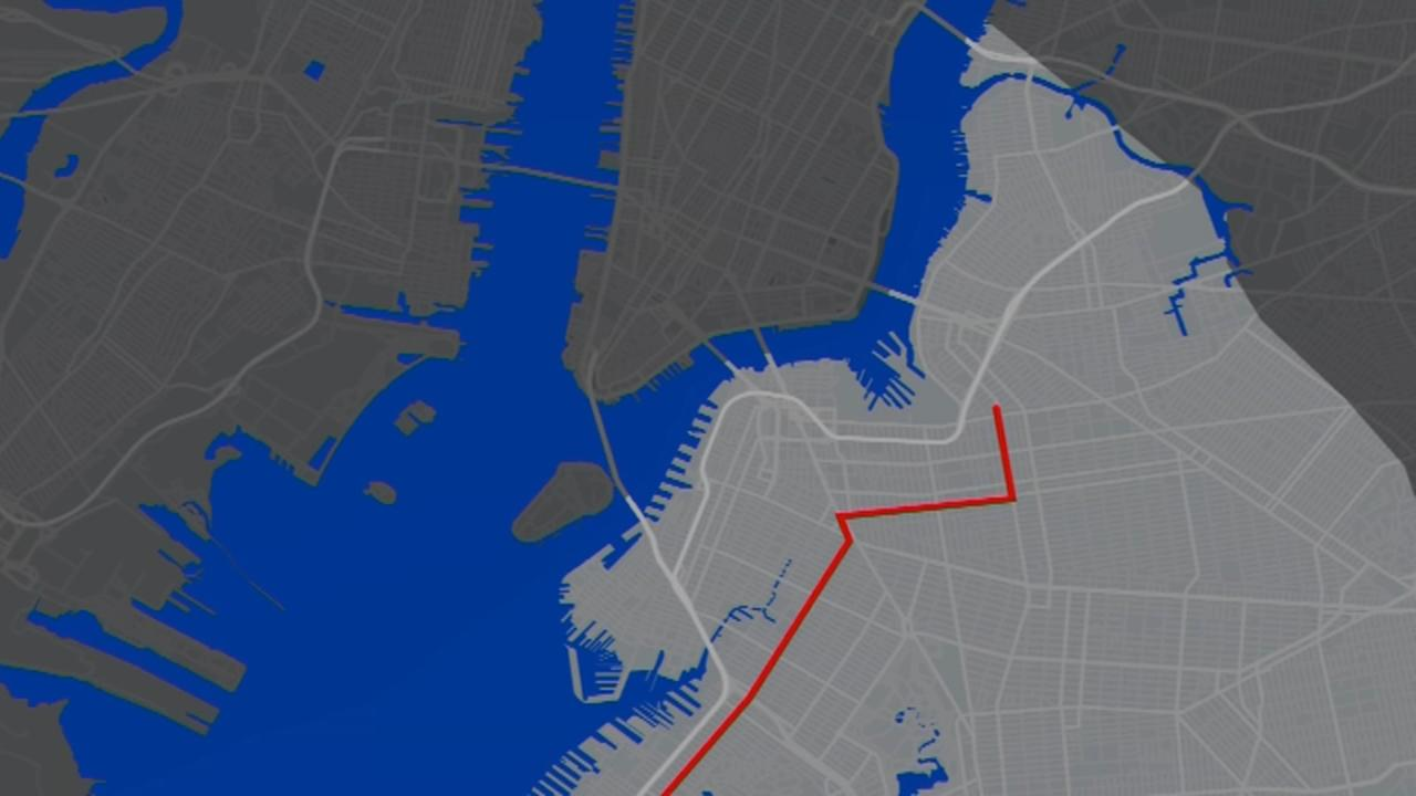 Miles 10 through 12: Visit the people and places of the TCS New York City Marathon course