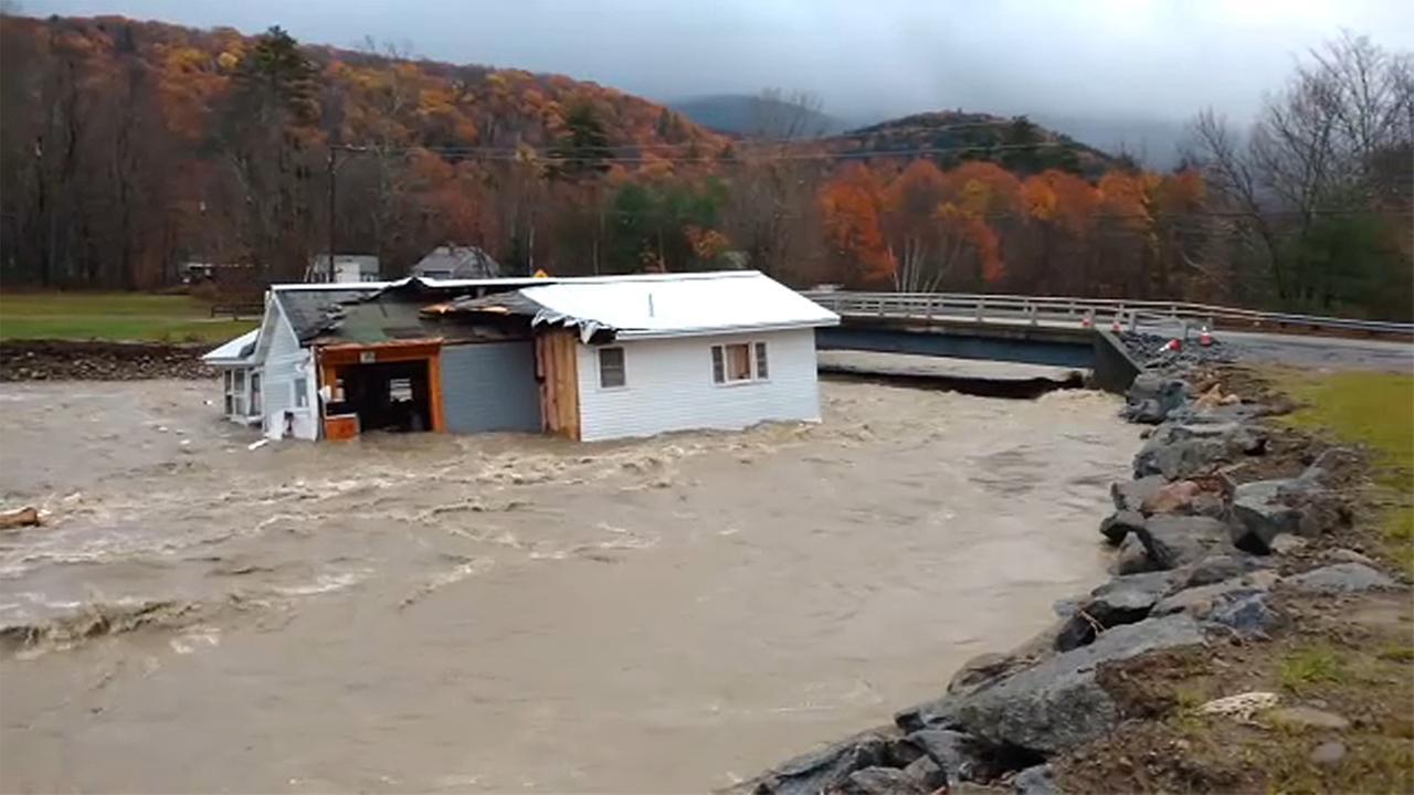 new hampshire flood
