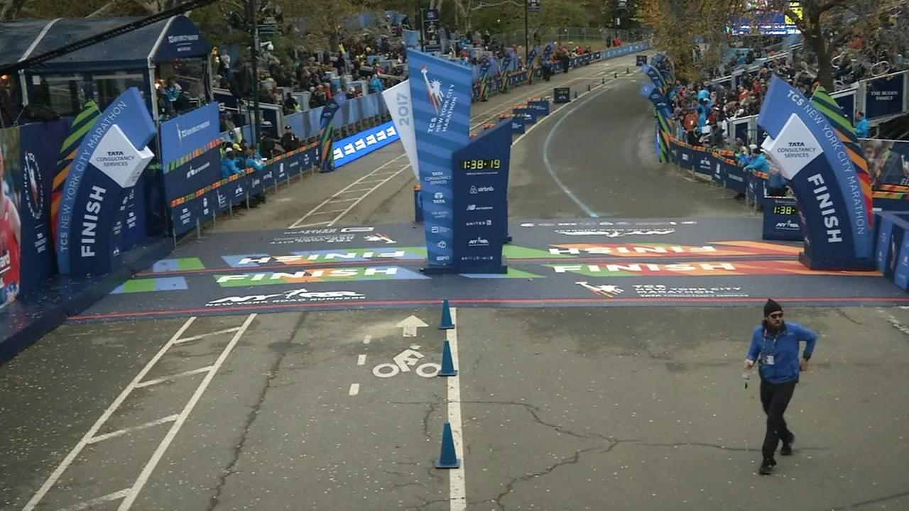 Find Your Finish Live - See Finishers from 11:00 am through 11:15 am