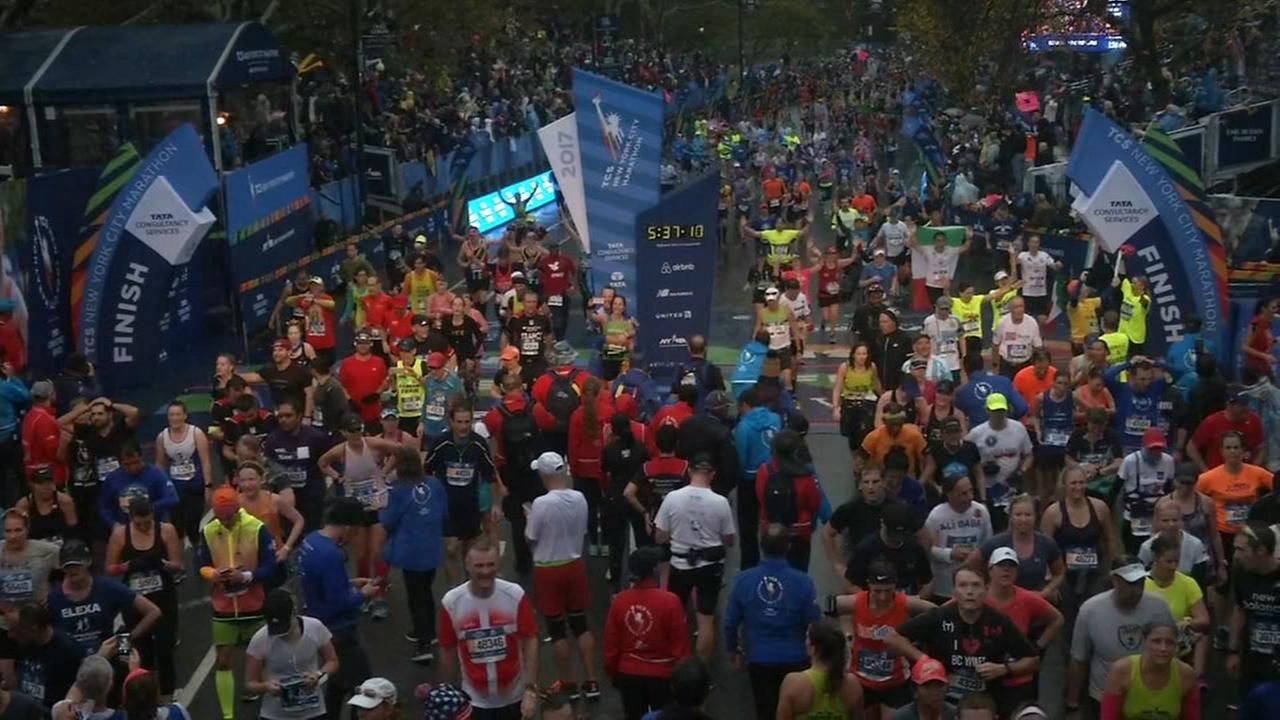 Find Your Finish Live - See Finishers from 3:30 pm through 3:45 pm