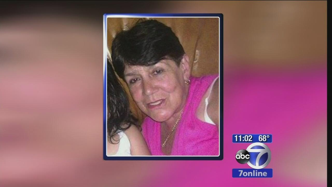 Woman still in hospital, driver unknown in NJ hit-and-run