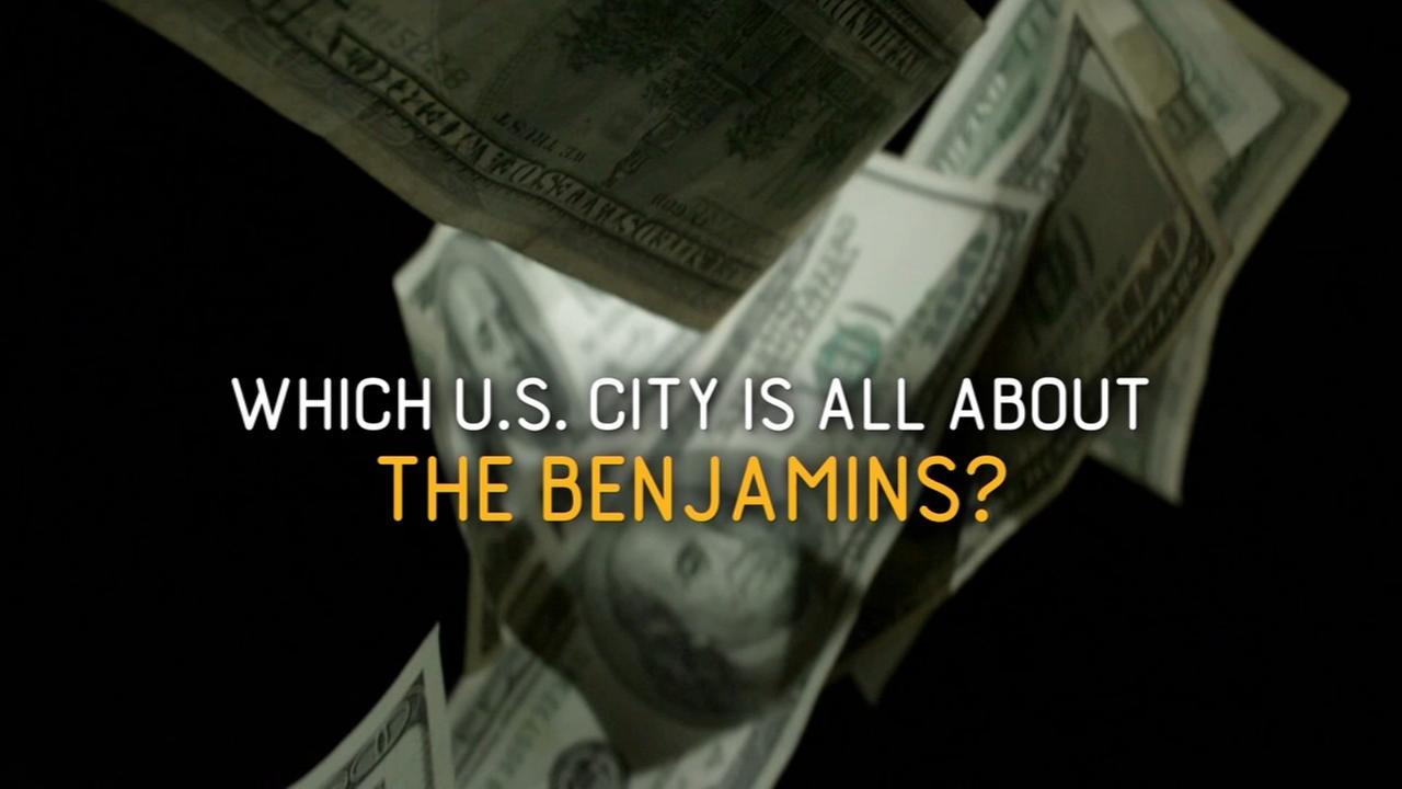 The Billionaire City