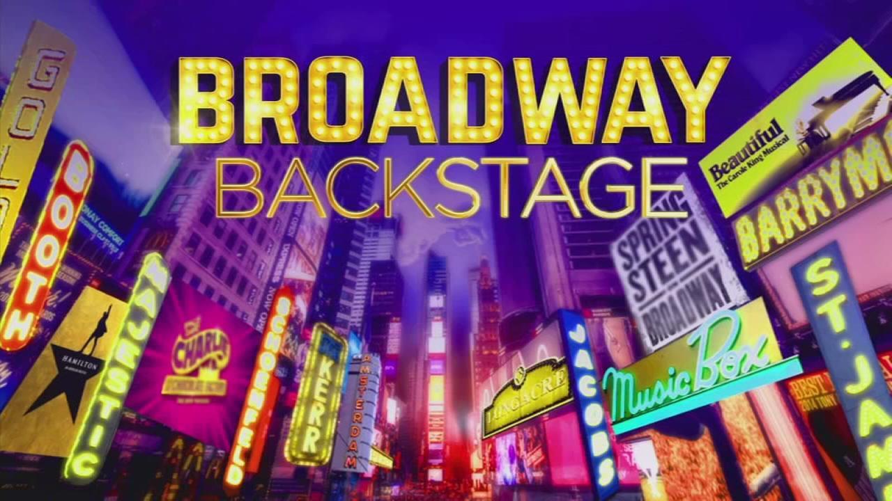 Broadway Backstage Part 1