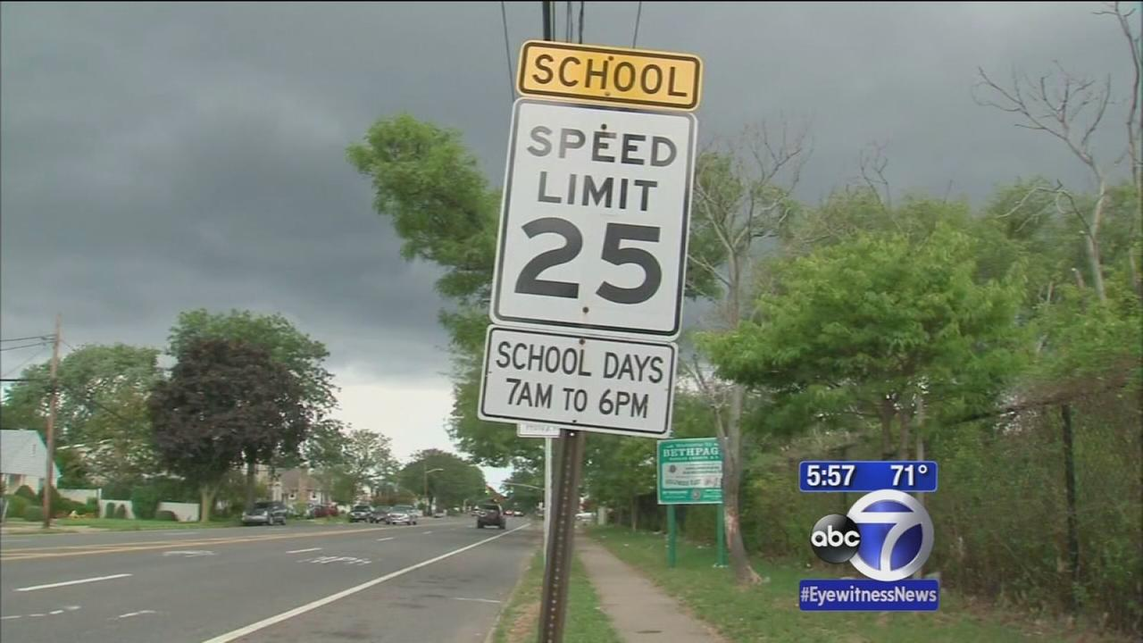 Thousands of speeding tickets being thrown out in Nassau County