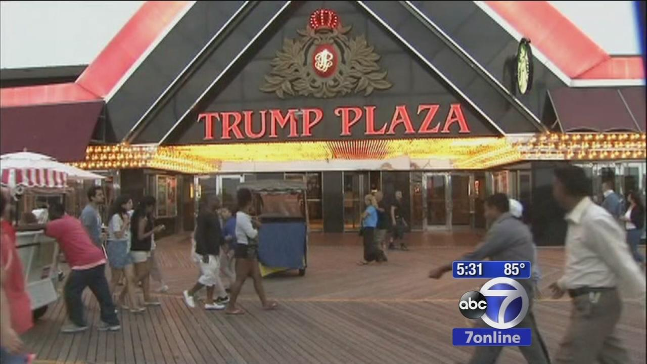 Showboat closes after 27 years in Atlantic City; 2 more casinos to follow