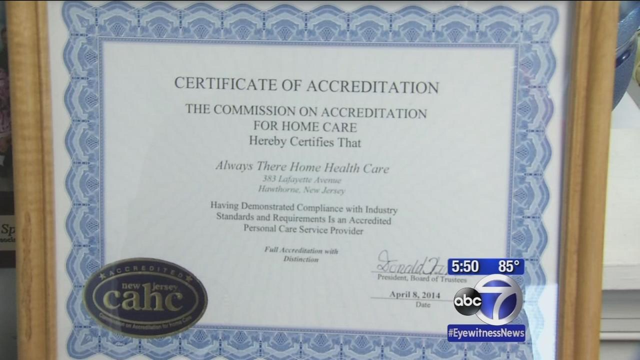 Home Health Aide Training Long Island New York