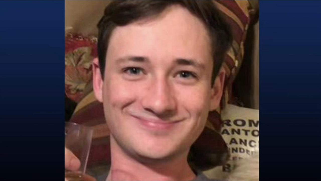 Suspect arrested in slaying of Penn student in California