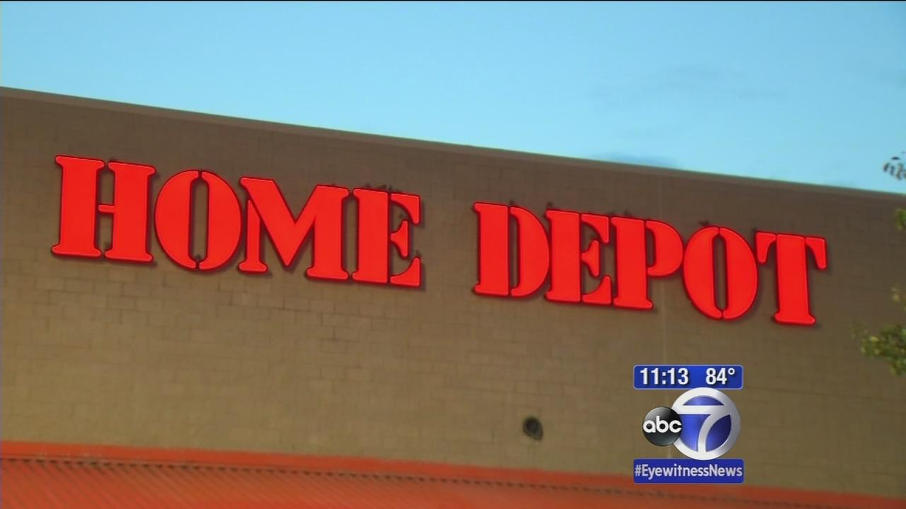 EXpert: Home Depot possible security breach could be bigger than Target hack