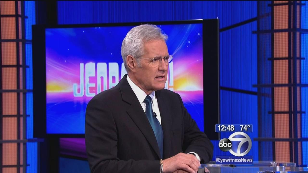 Daytime Jeopardy begins on Channel 7
