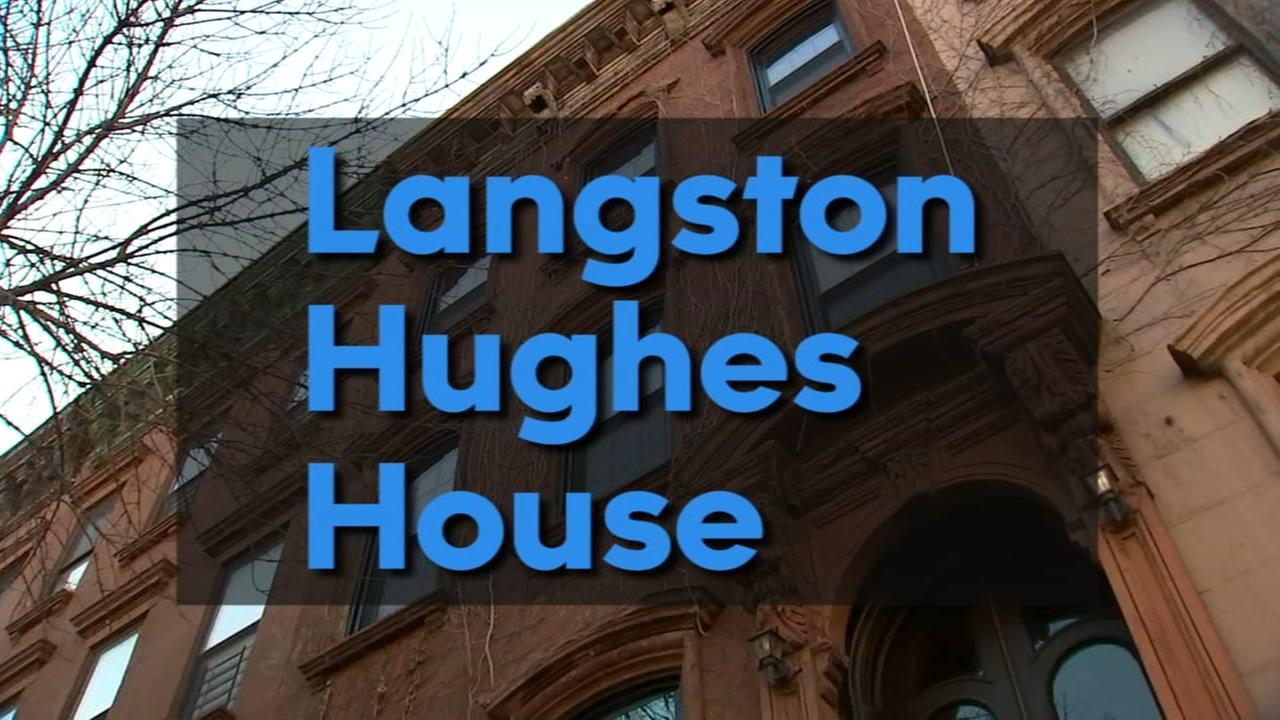 Langston Hughes House: Landmark of the Harlem Renaissance