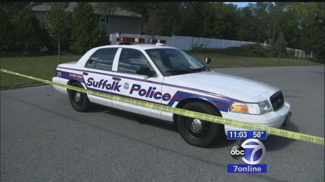 Police officer critically injured during traffic stop